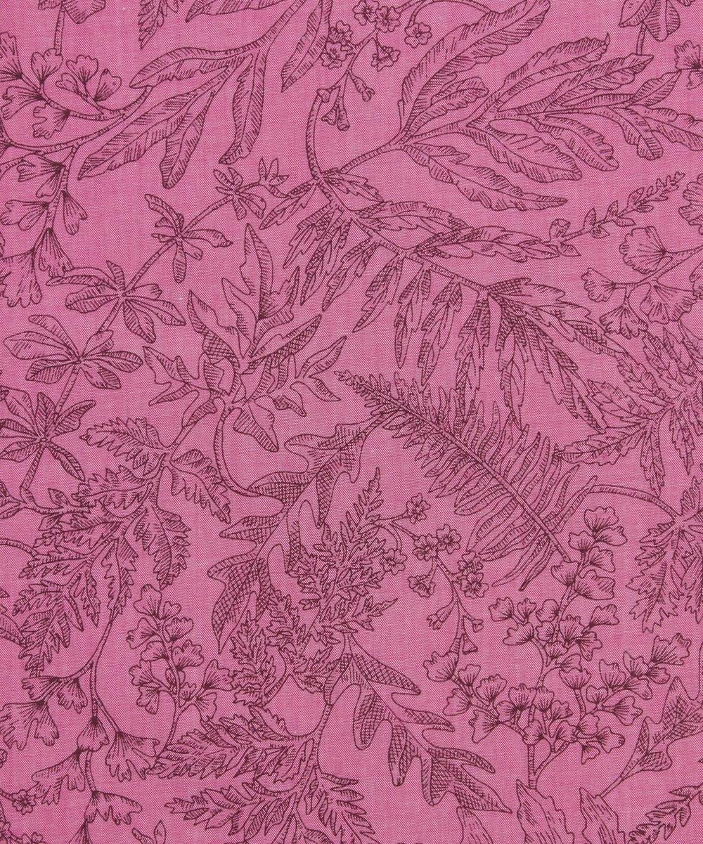 Liberty Fabrics - Montgomery Chambray