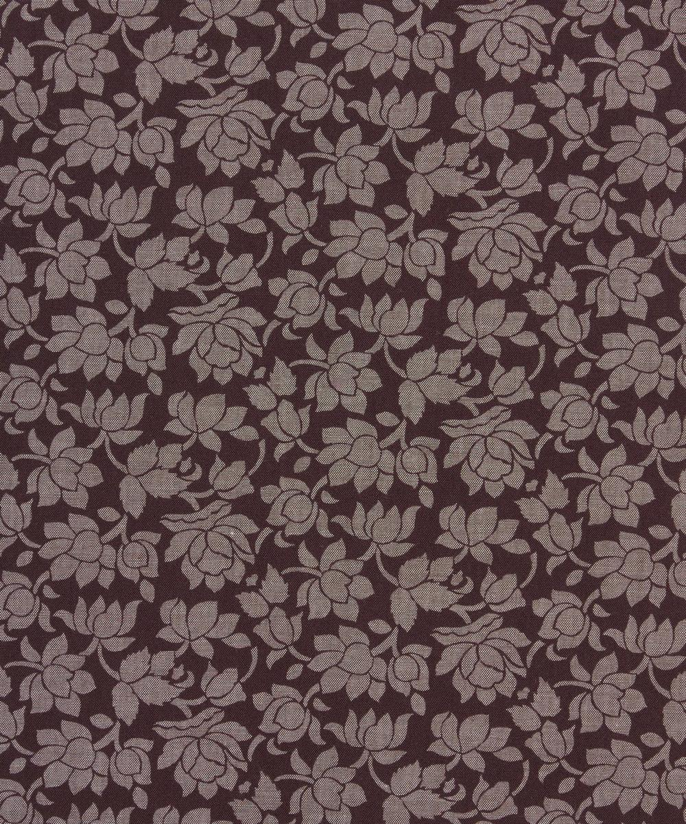 Liberty Fabrics - Little Lotus Chambray
