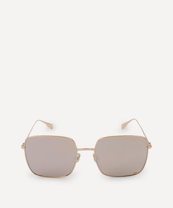 Dior - DiorStellaire 1 Extra Small Square Sunglasses