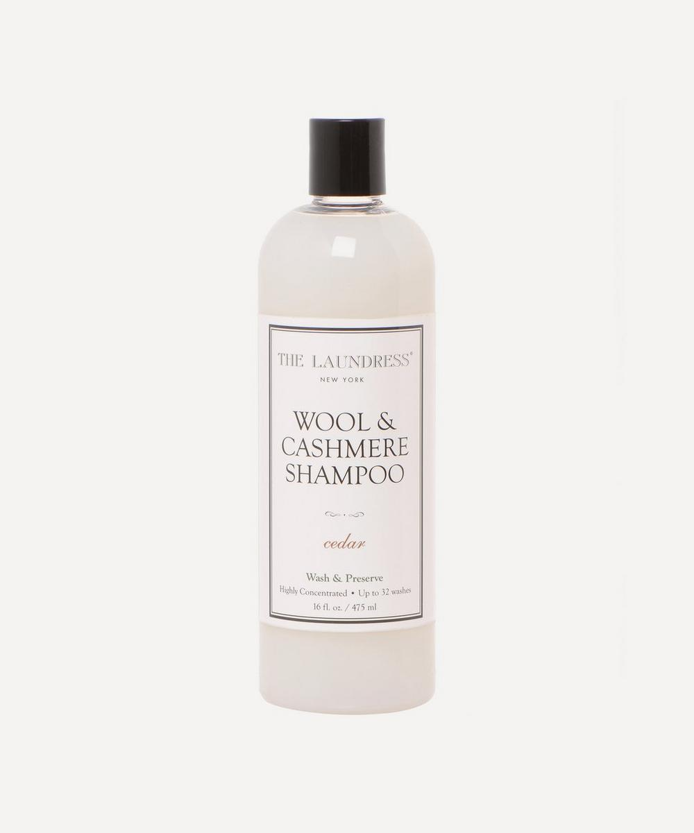 The Laundress - Wool & Cashmere Shampoo 473ml