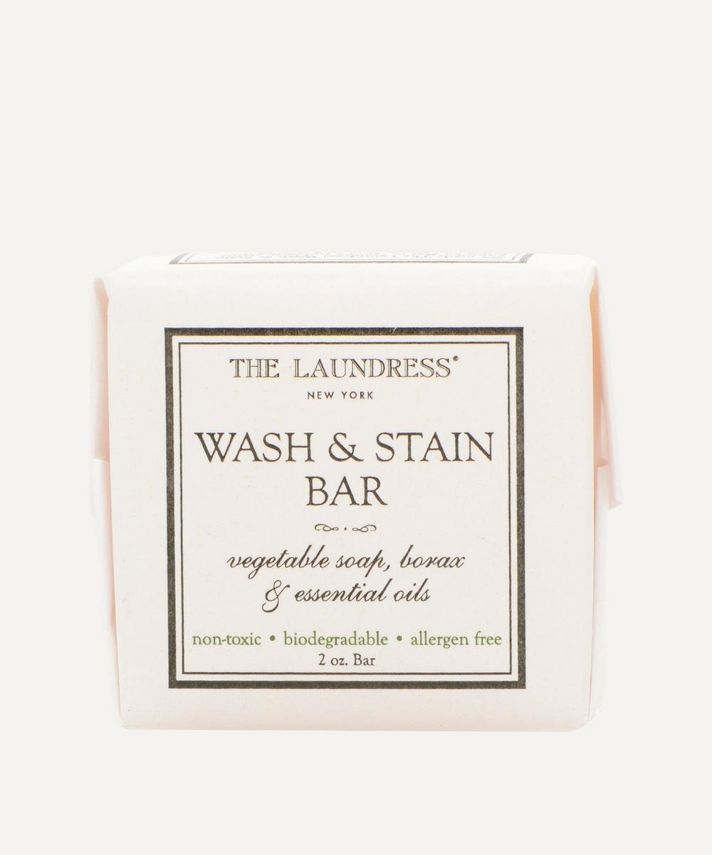 The Laundress - Wash & Stain Bar 56g