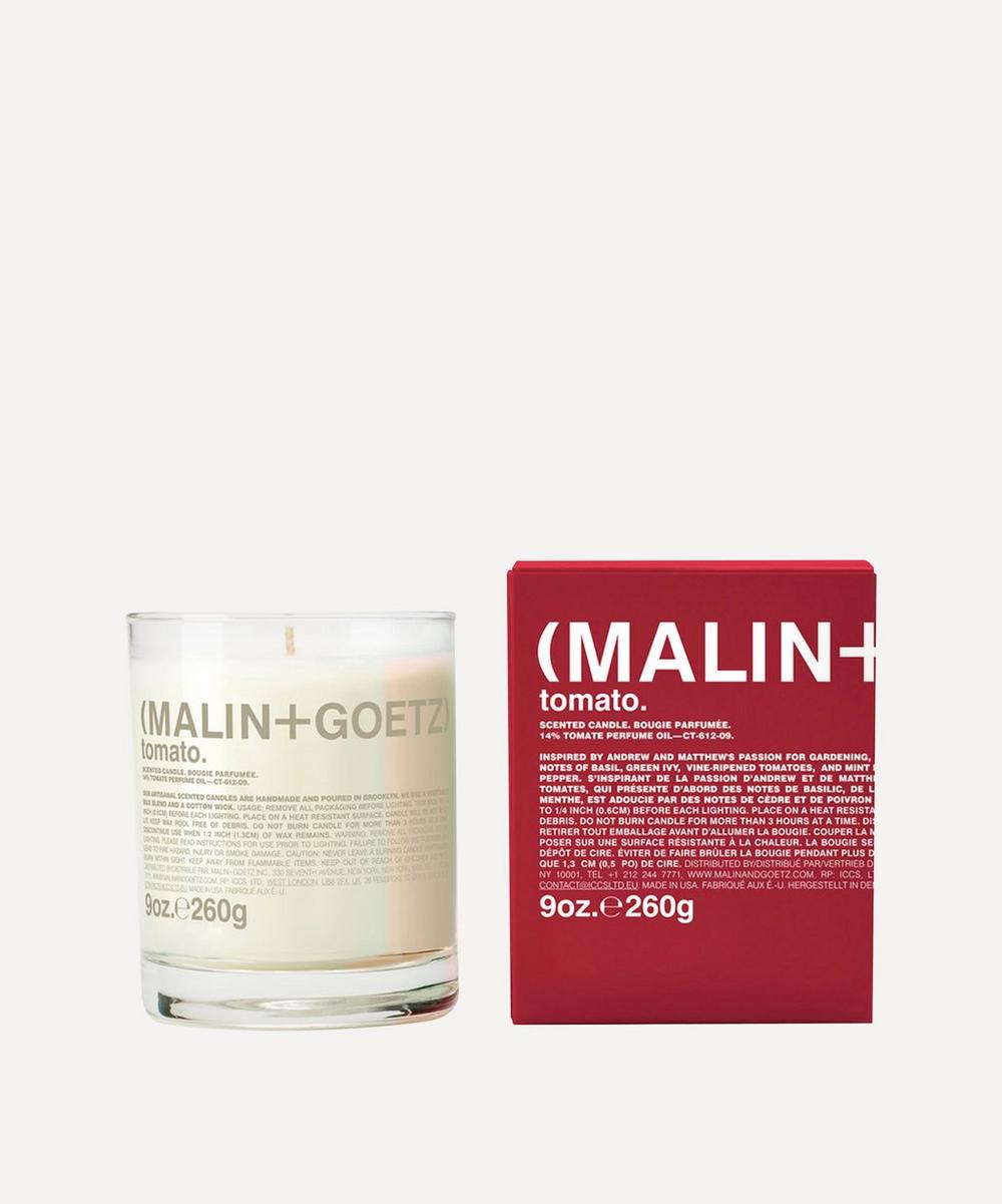 MALIN+GOETZ - Tomato Scented Candle 260g