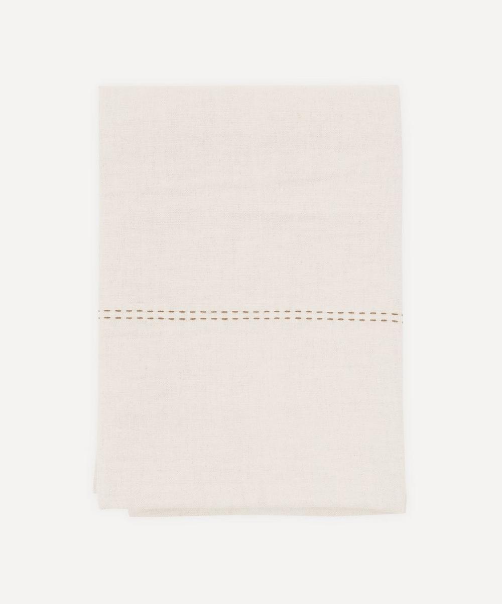 Charvet Editions - Rythmo Linen Napkin