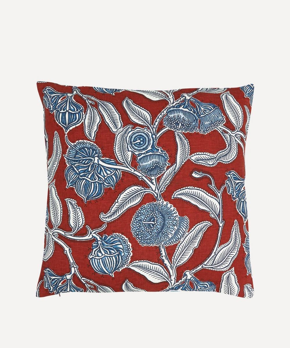 Utopia Goods - Youngiana Umber Cushion Cover