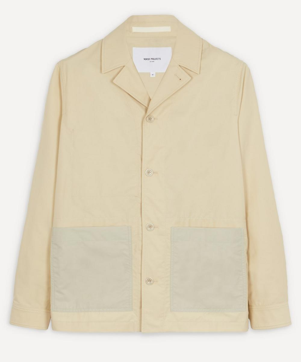 Norse Projects - Mads Worker Jacket