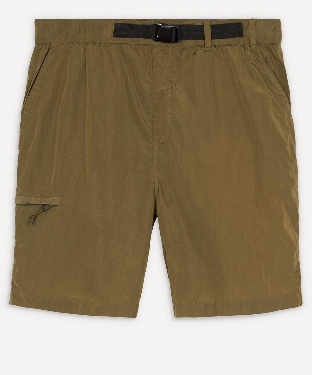 Norse Projects - Luther Belted Technical Shorts