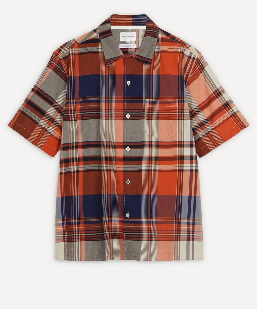 Norse Projects - Carsten Check Shirt