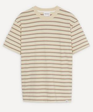 Johannes Fine Stripe T-Shirt