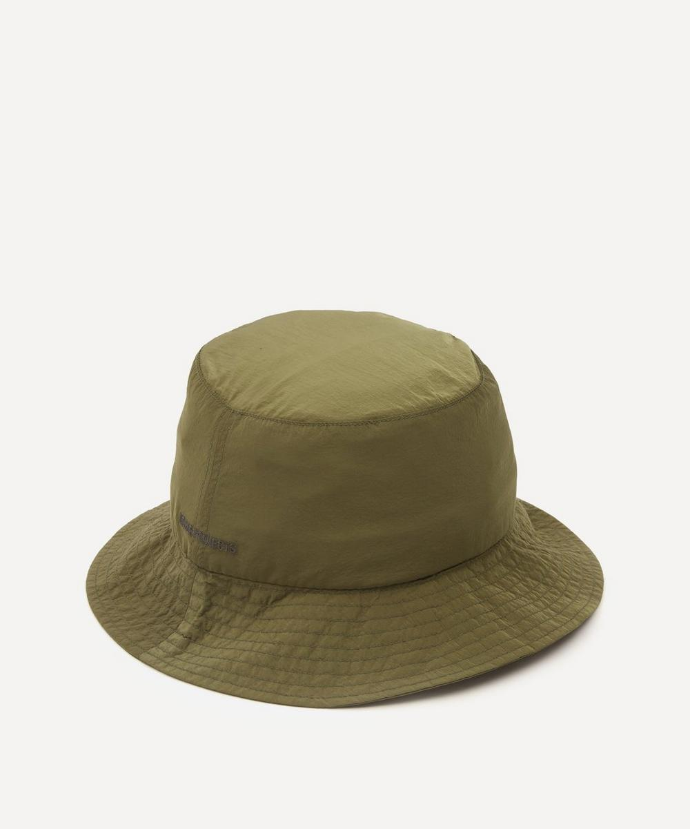Norse Projects - Nylon Bucket Hat