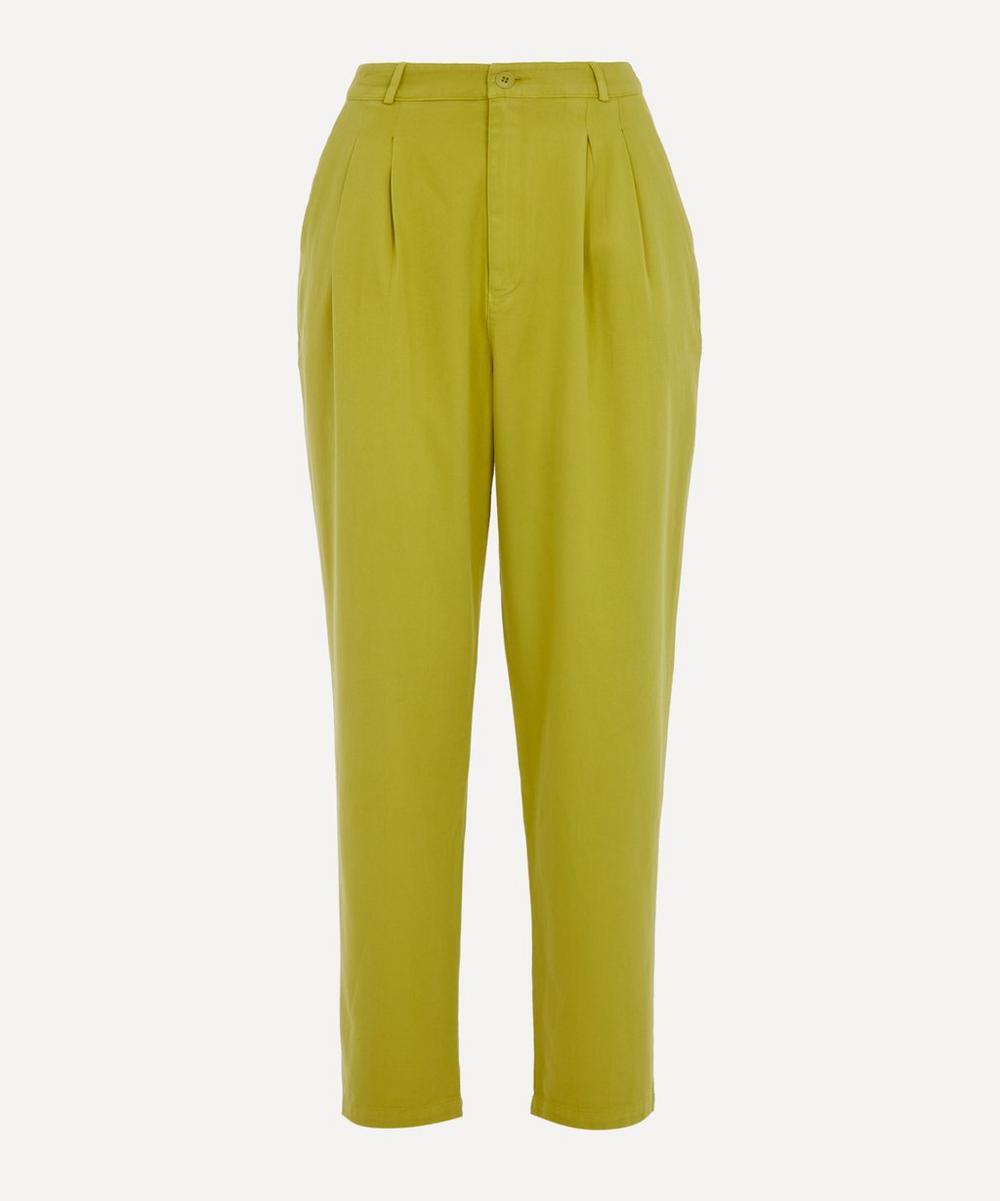 Paloma Wool - Salva High-Waist Tweezer Trousers