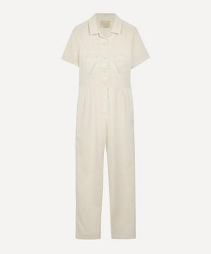 Ada Cotton Jumpsuit