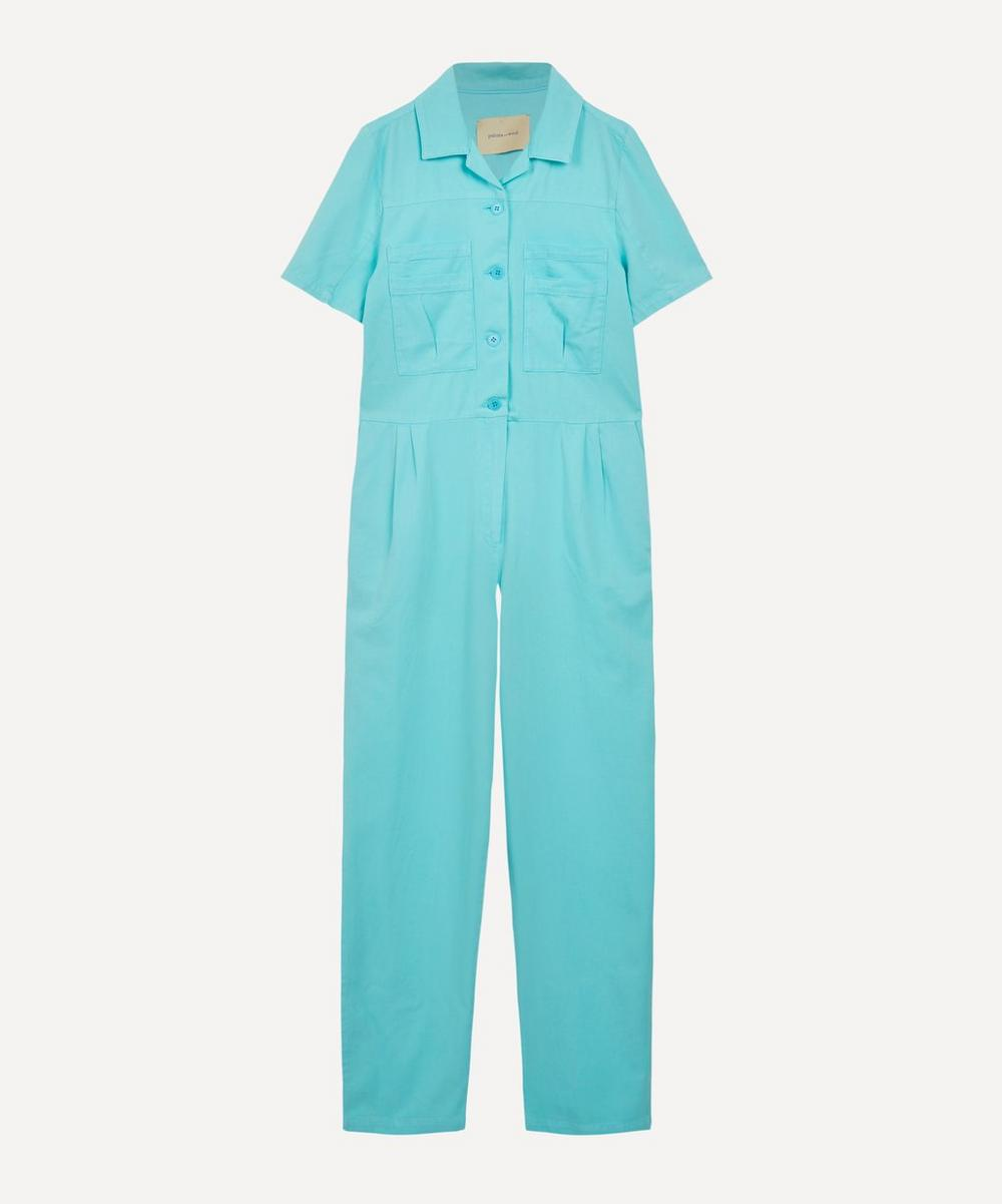 Paloma Wool - Ada Cotton Jumpsuit