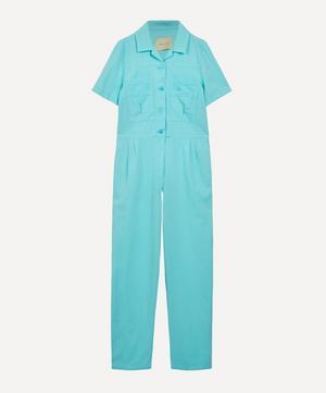 Ada Cotton Jumpsuit