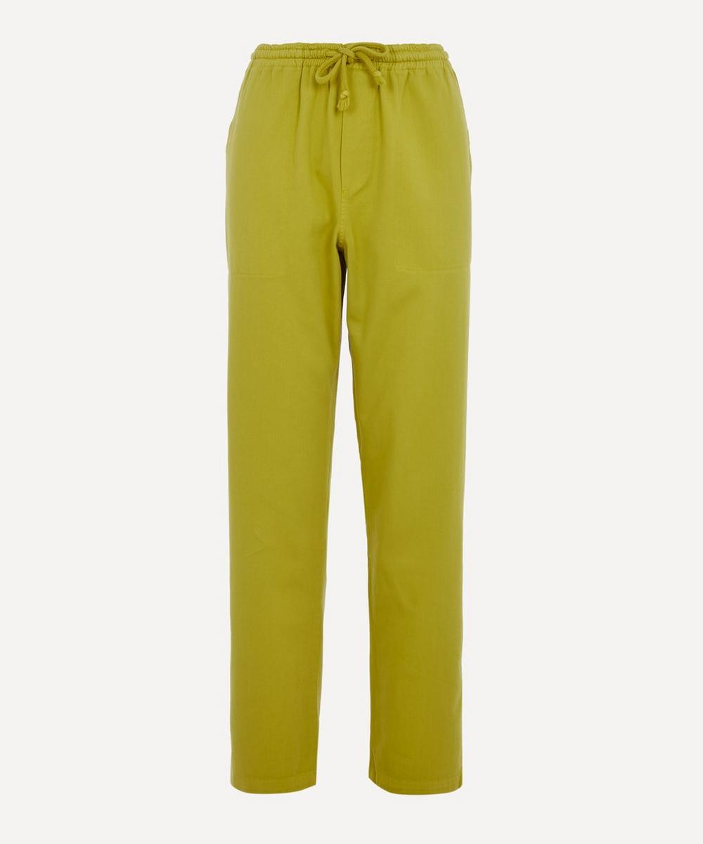 Paloma Wool - Amigo Unisex Cotton Trousers