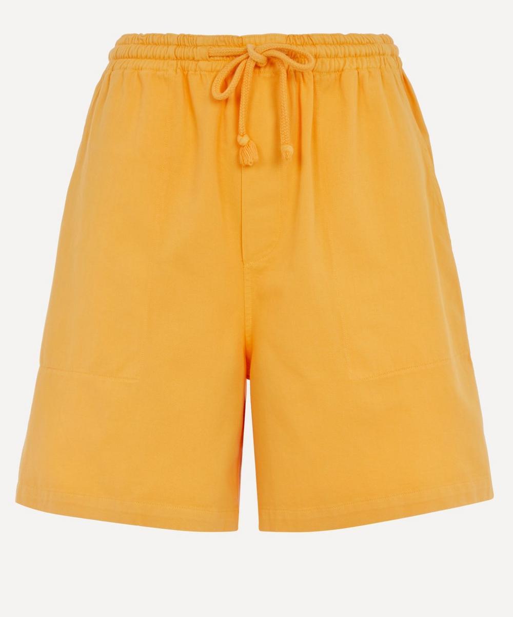 Paloma Wool - Mahou Unisex Cotton Shorts