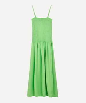 Benidorm Smock Dress
