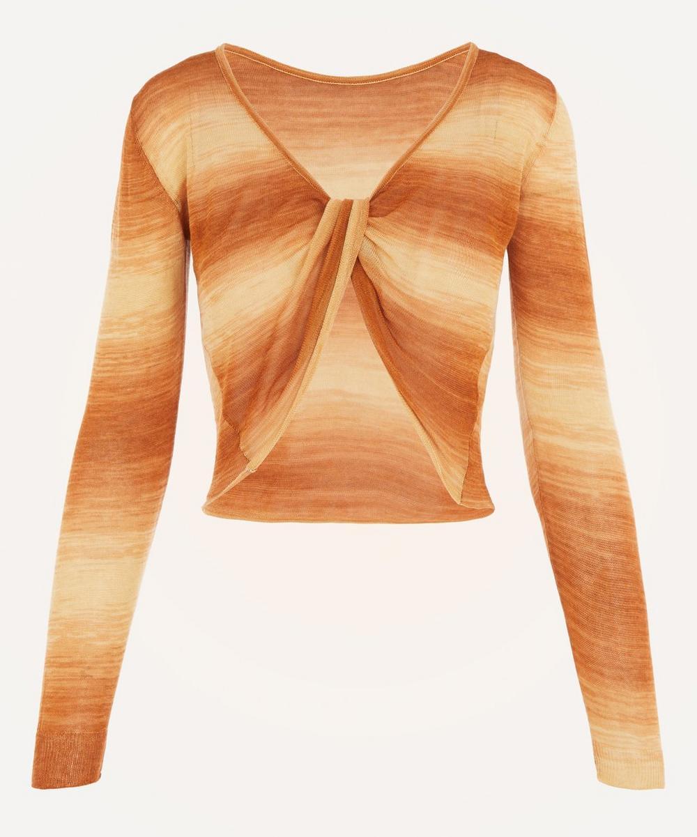 Paloma Wool - Manuel Reversible Knot Top