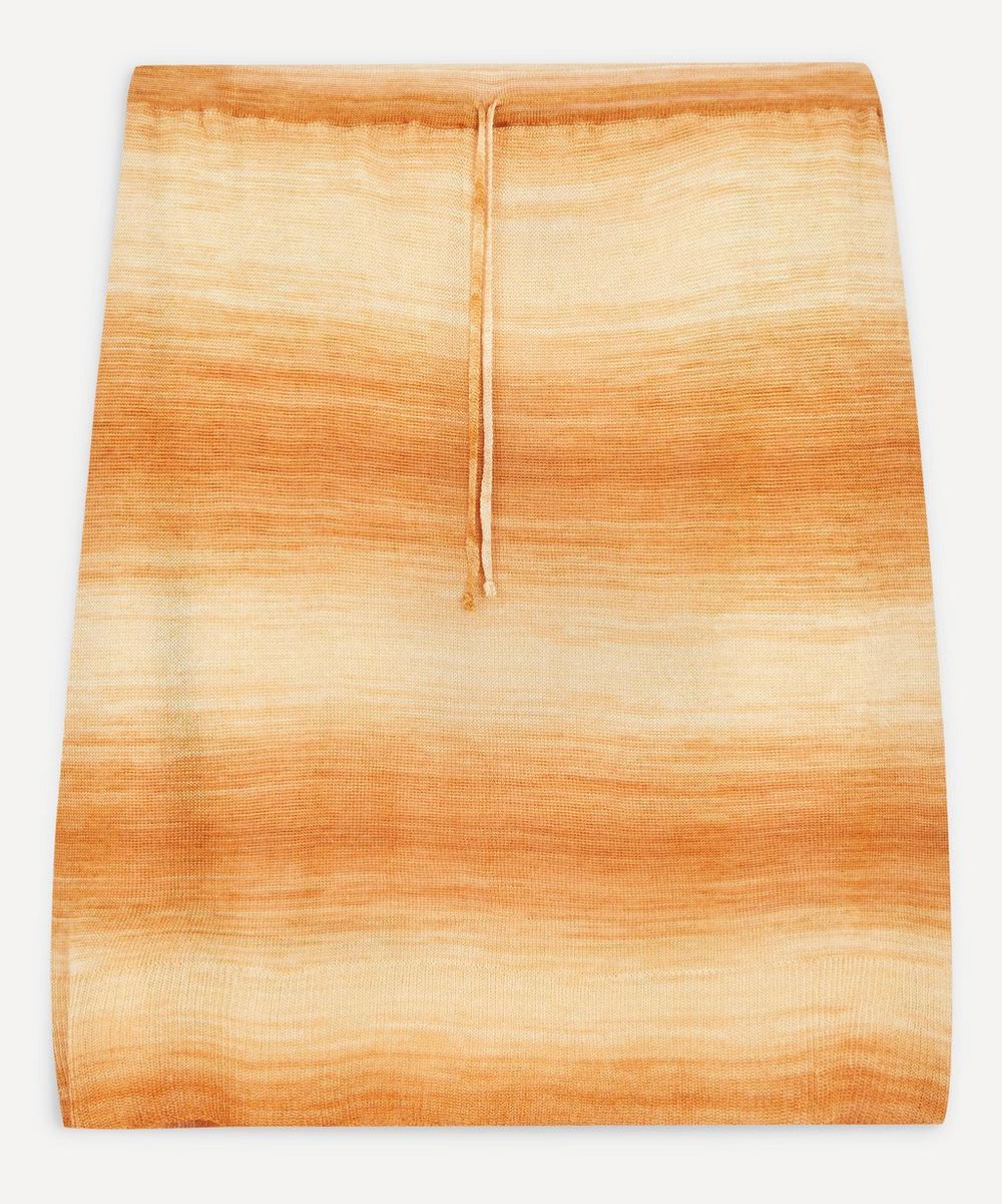 Paloma Wool - Javier Striped Mini-Skirt