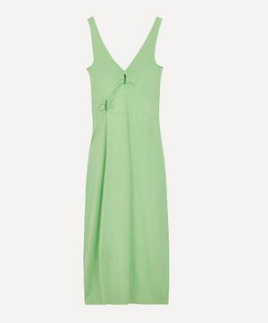 Nelly Cut-Out Dress