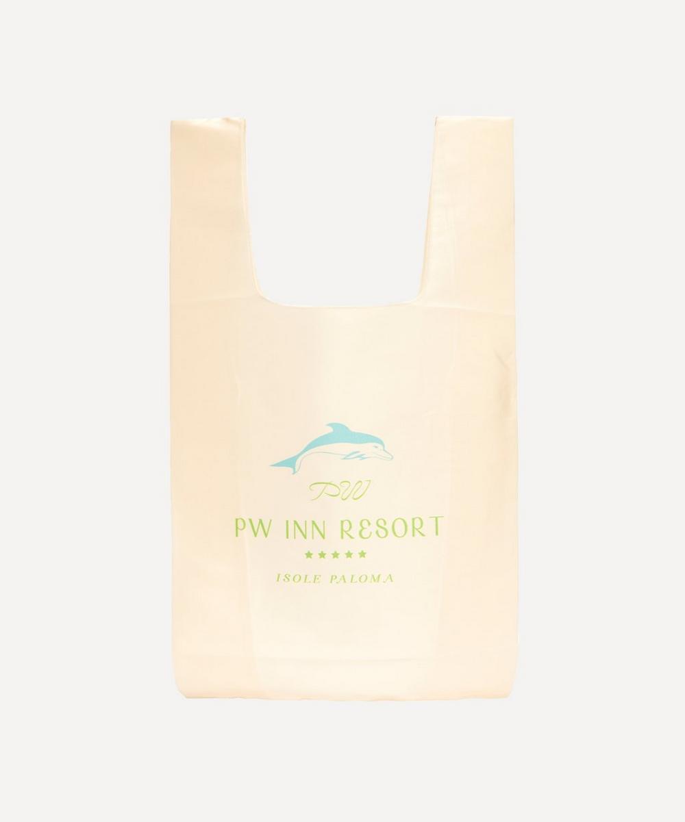 Paloma Wool - Resort Reusable Shopping Bag