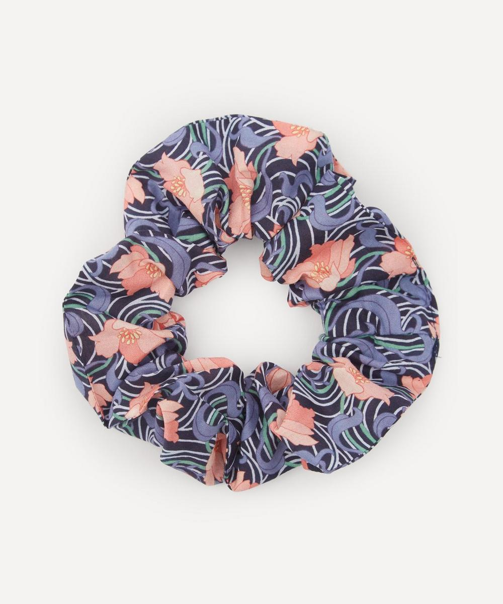 Liberty - Alicia Cotton Hair Scrunchie