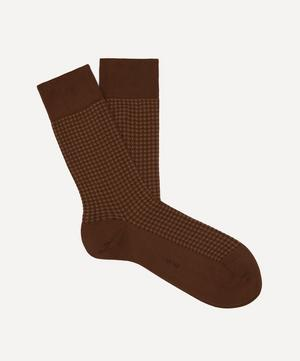 Uptown Tie Socks