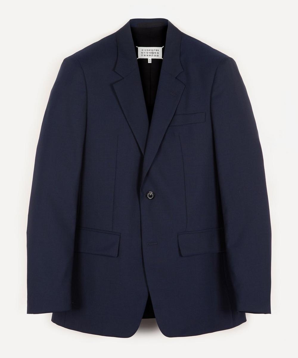 Maison Margiela - Classic Virgin Wool Suit