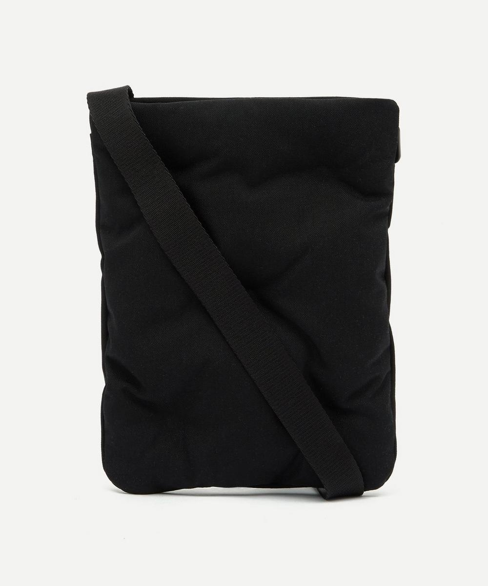 Maison Margiela - Cordura Quilted Cross Body Bag