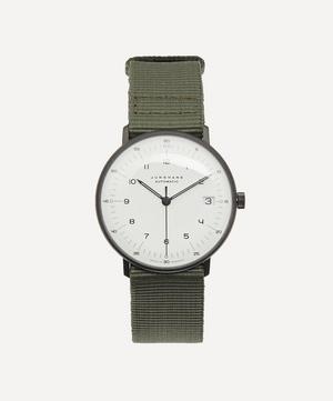 Max Bill Kleine Automatic Watch