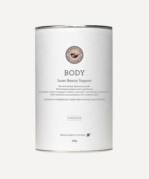 Body Inner Beauty Support Chocolate 500g