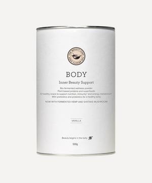 BODY Inner Beauty Support Vanilla 500g