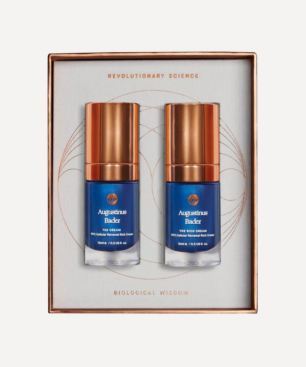 Augustinus Bader - The Discovery Duo 15ml