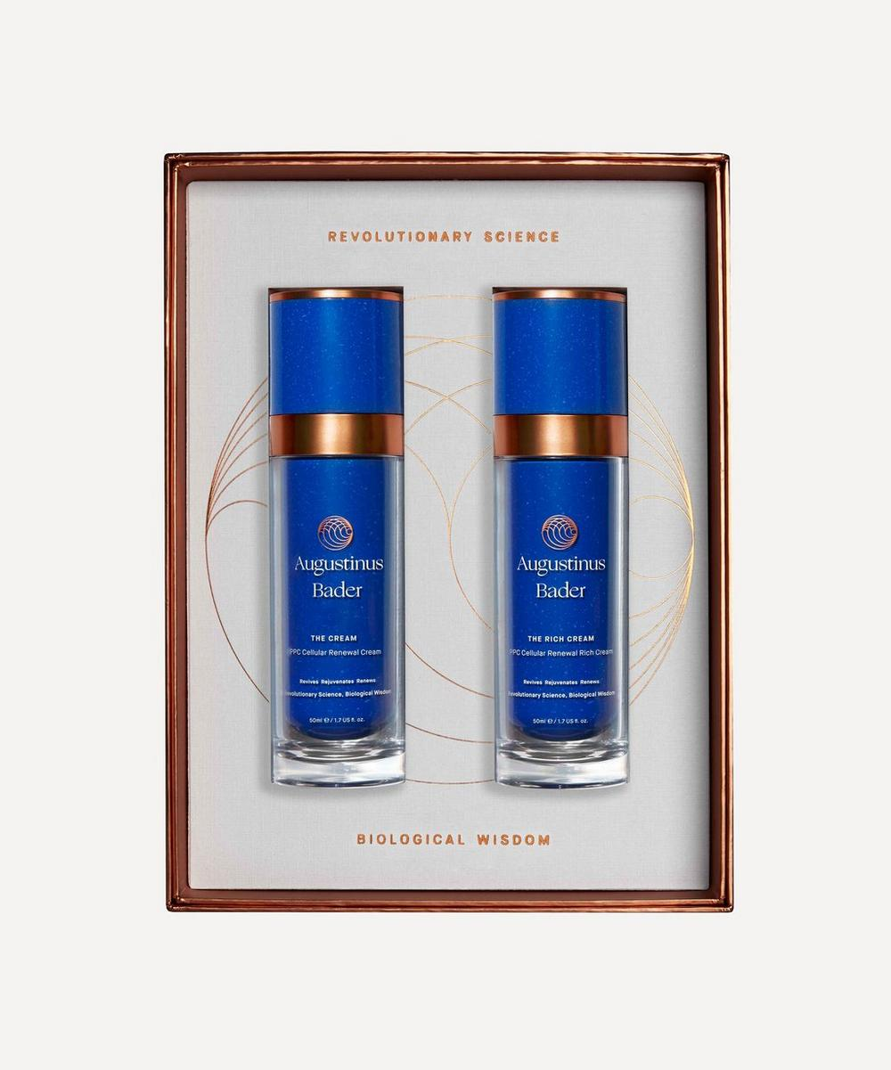 Augustinus Bader - The Discovery Duo 2 x 50ml