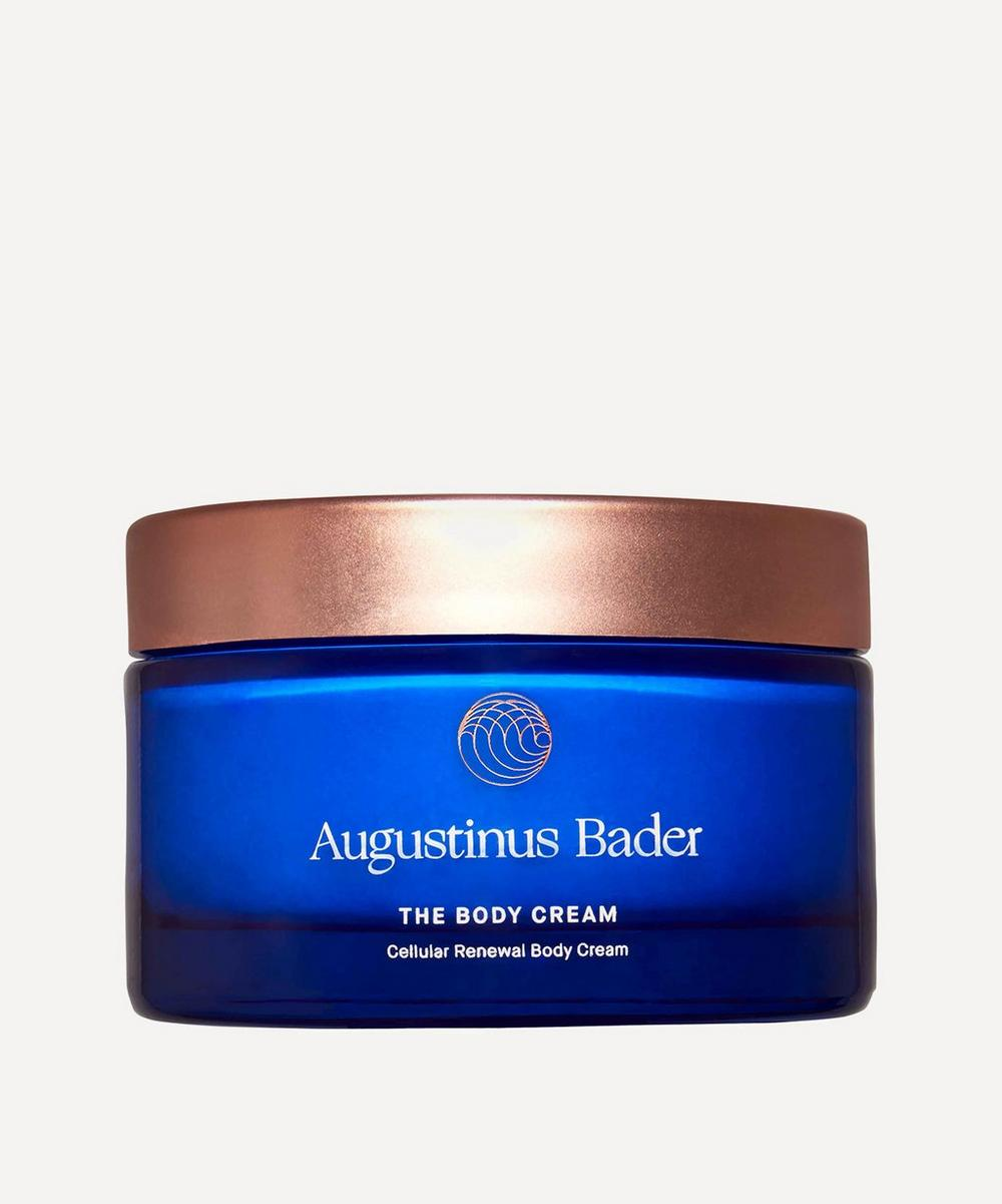 Augustinus Bader - The Body Cream 170ml