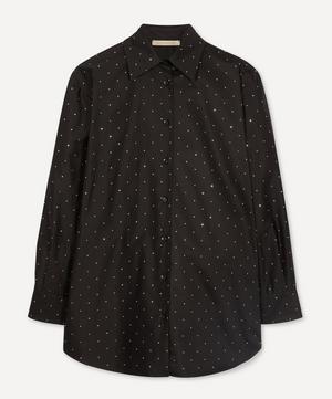Crystal Cotton Shirt