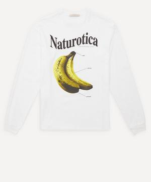 Banana Long-Sleeve T-Shirt