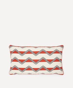 Moroccan Stripes Cushion