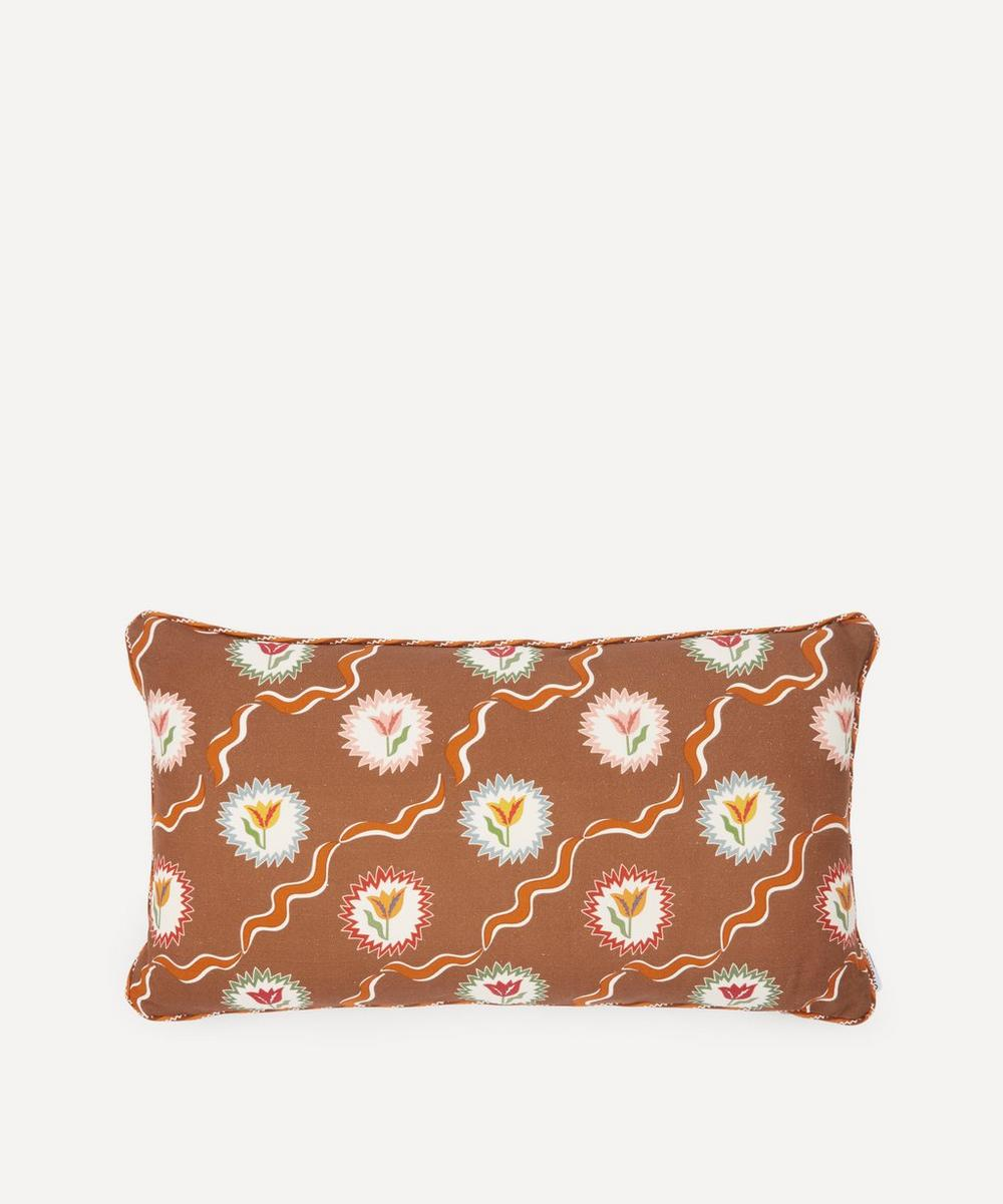 Ottoline - Tulips of Belgravia Cushion