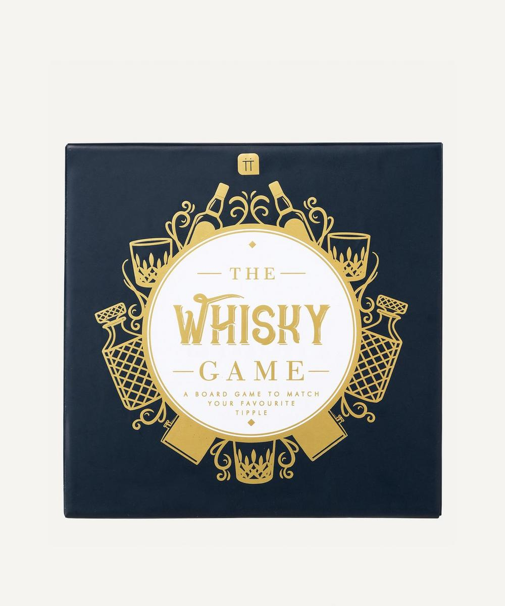 Unspecified - The Whisky Game