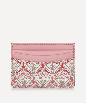 Iphis Cherry Blossom Canvas Card Holder