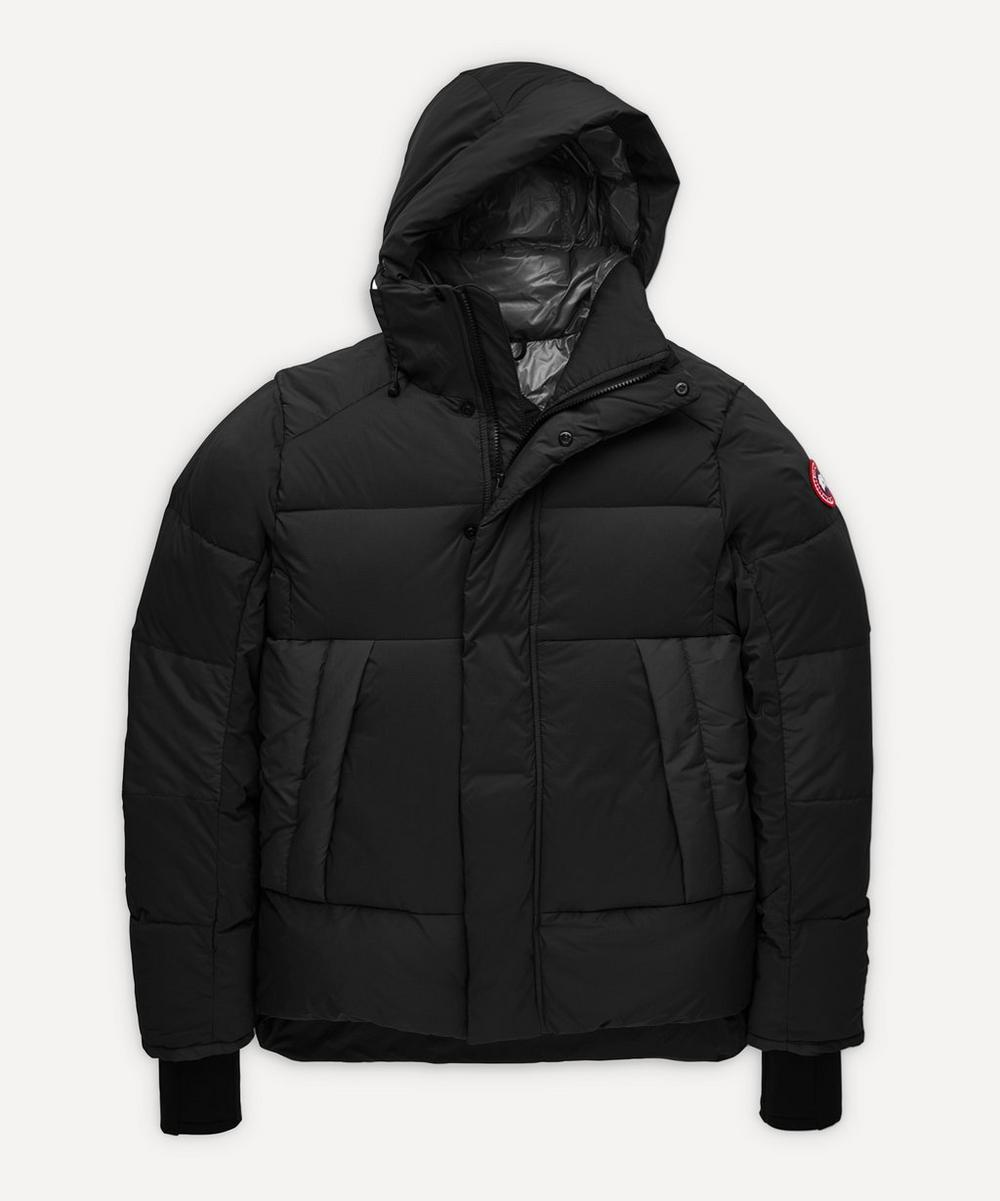 Canada Goose - Armstrong Hoody Jacket