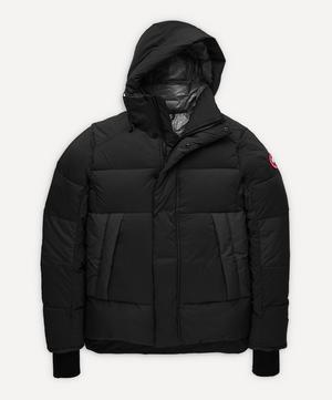 Armstrong Hoody Jacket