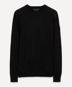 Dartmouth Crew-Neck Sweater