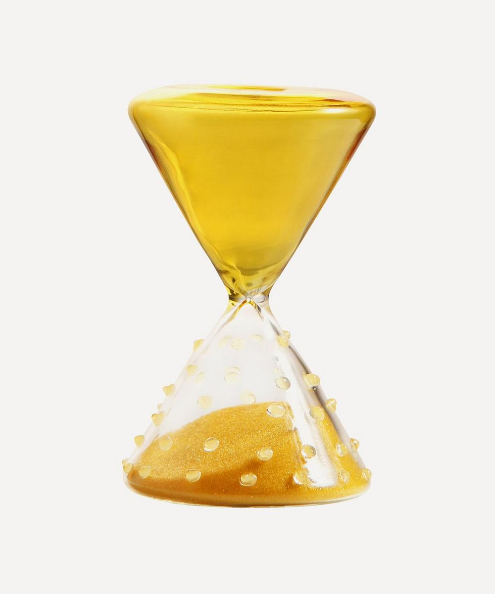 Klevering - Dotted Hourglass