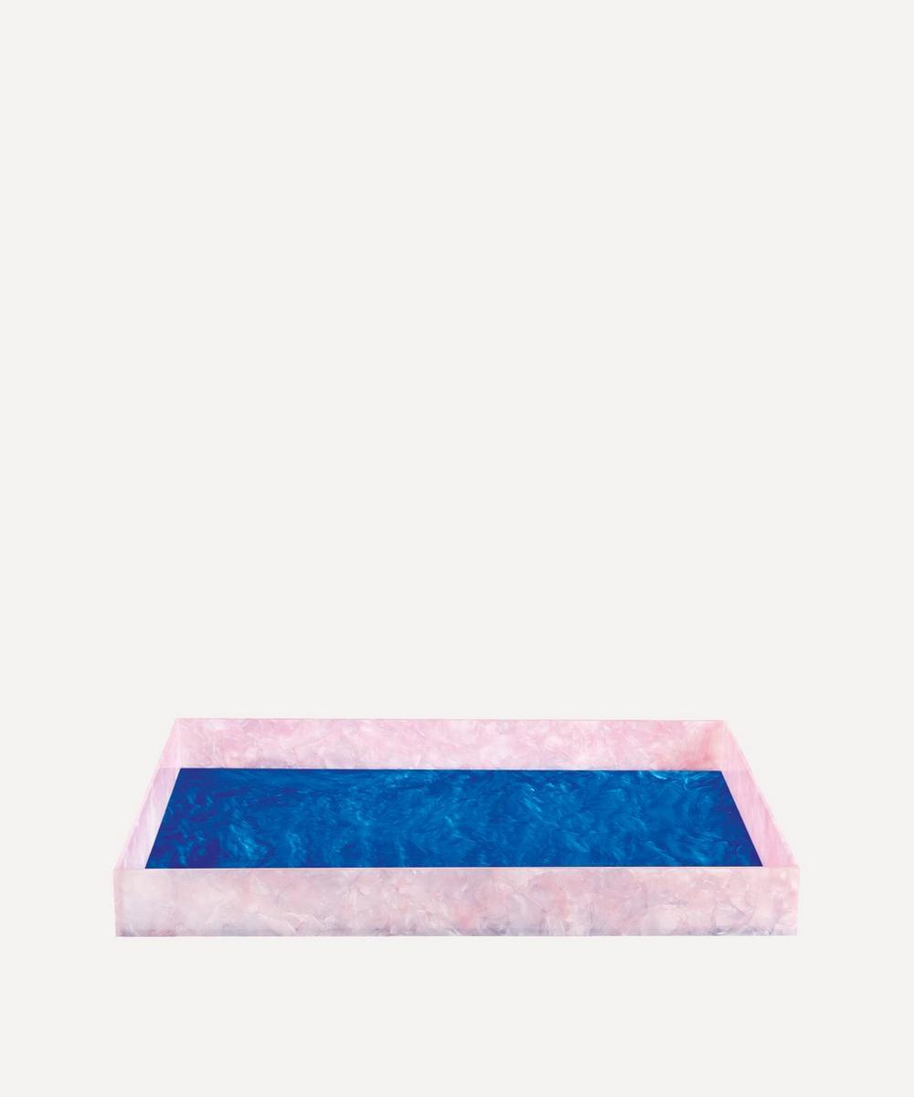 Klevering - Pastel Tray