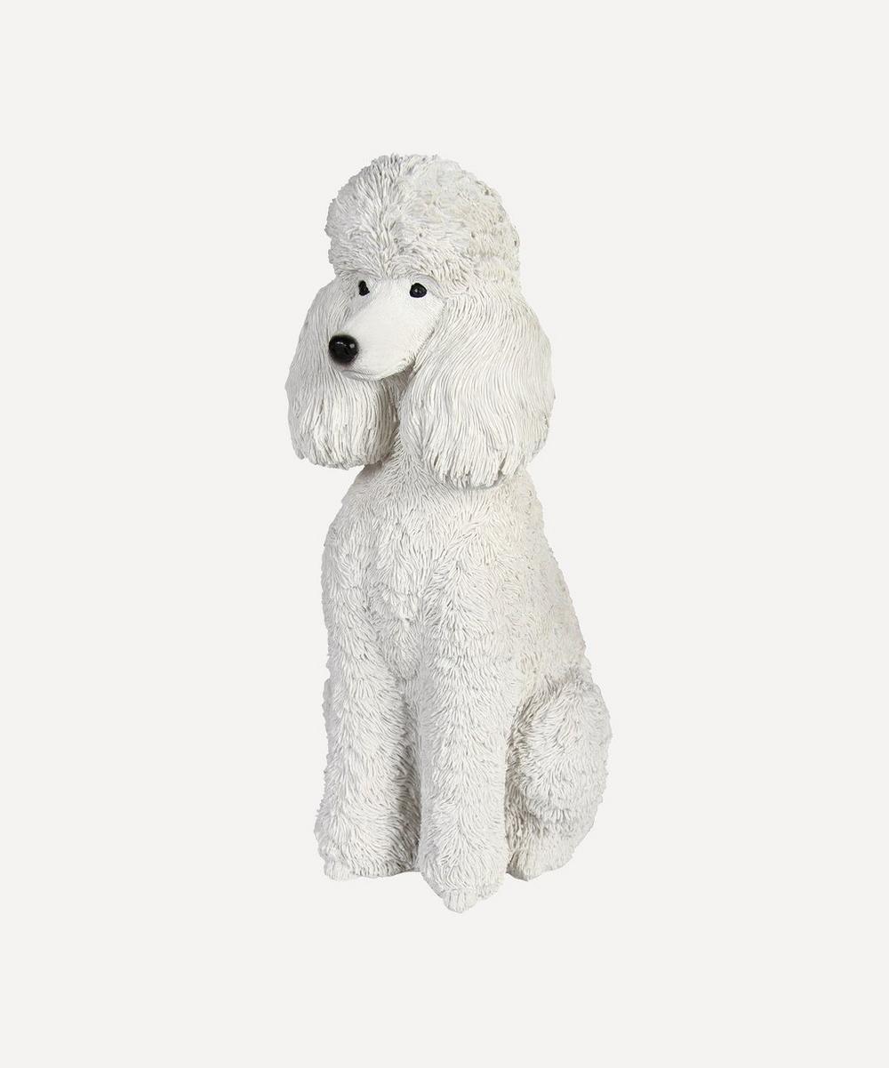Klevering - Sitting Poodle Coinbank