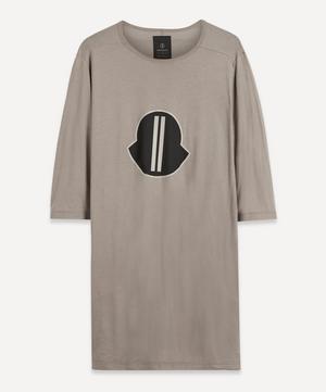 Layered Logo T-Shirt