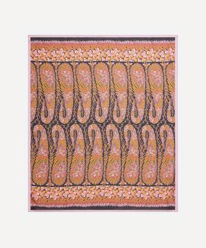Audrey 110 x 130cm Silk Molare Scarf