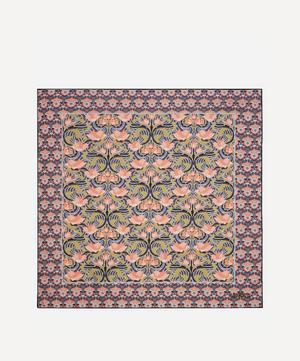 Alicia 70 x 70cm Silk Twill Scarf