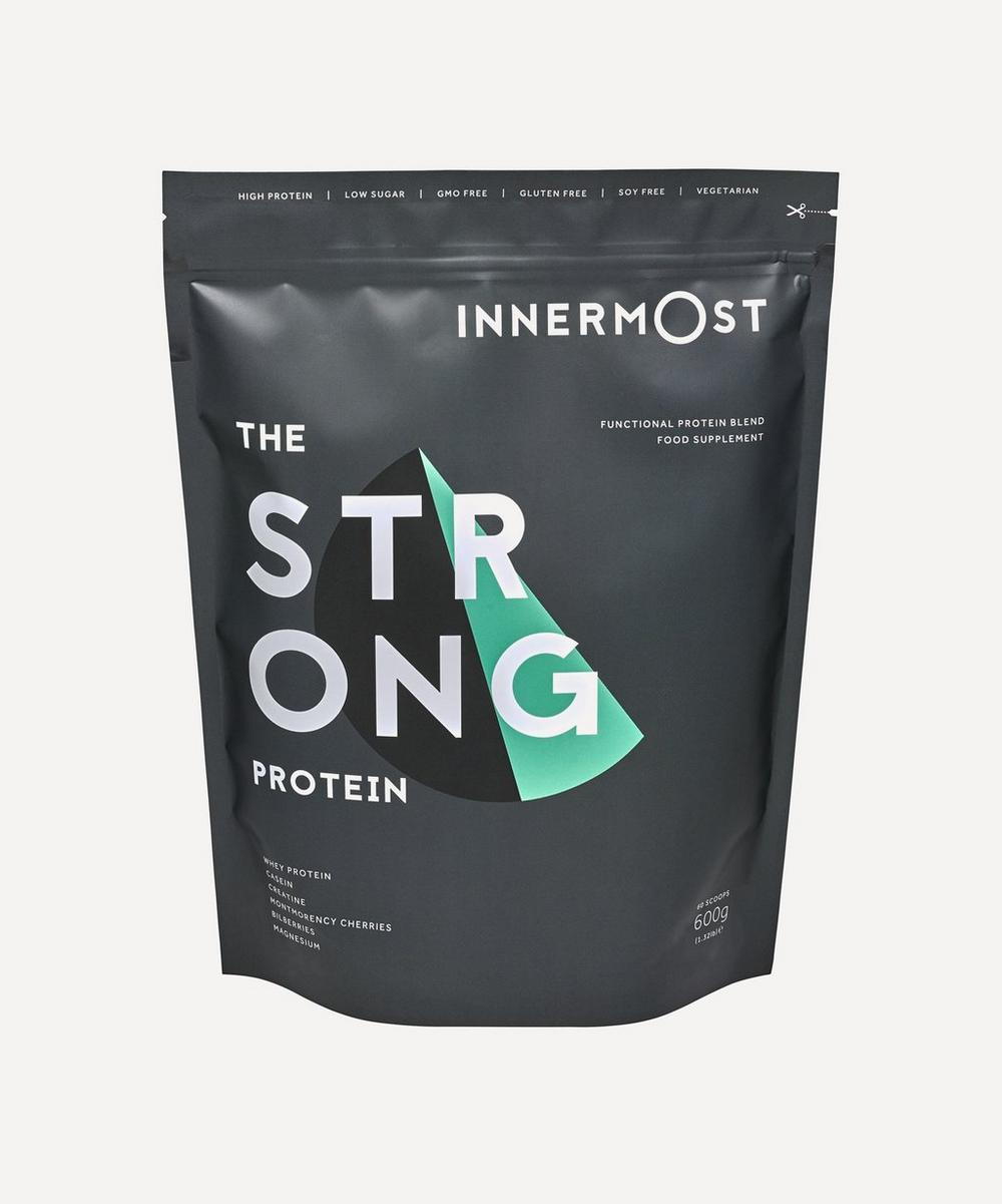 Innermost - The Strong Protein Vanilla 600g